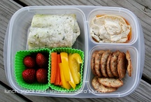 Lunches / by Lori Hallisey Hrovat