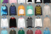 Sims 4 cc Male clothes