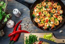 Food: Seafood