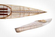 Boats / Kayaks, canoes, etc.