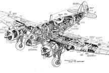 cutaway,planos
