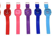 EMR Watches  / Silicon, Water resistant, interchangeable faces,interchangeable strap band, swop faces & bands with you friend to customise your watches ! Purchase a watch,Take a selfie email it to us we will pin it to our EMR Watches board......
