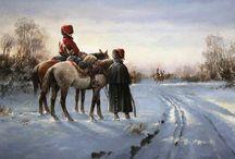 FZ Cavalleria Napoleonica