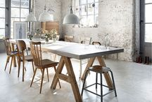 Home / Spaces inspiring wellbeing..
