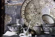 Wonderful items / Objects, mood and decoration..