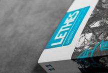 Revista Lethes / Rediseño de la revista cultural 'Lethes', una referencia clave para conocer el pasado limiano, promovida por el Centro de Cultura Popular da Limia. En su interior se pueden encontrar artículos relacionados con poesía, literatura, historia o biología entre otras temáticas. Suelen participar en su publicación reconocidas personalidades de la comarca.