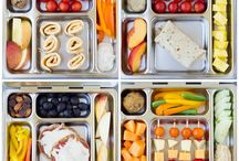 Packed Lunches & Snacks