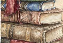 Bilde bøker