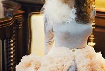 Pretty Petticoats
