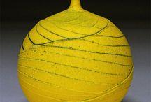 Ceramic pottery - Nicolas Bernard