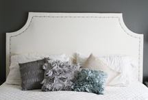 Bedrooms / by Kim Miller