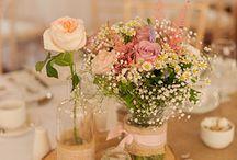 Kirsty's wedding