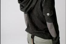 Boyswear / by Kaitlyn Mar