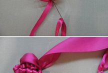 Ribbon Embordery