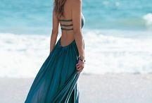Boho Maxi Dresses / Grgeous maxi dresses by Faded Sunflower