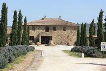 Casanova di Neri / Terroir unici e vini di grande effetto come il Brunello di Montalcino, sono le grandi passioni di Casanova di Neri.