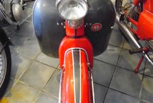 good to see / classic motorcycles, private exhibition