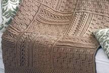 Aran crochet