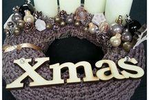 Marta's christmas dekor