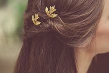 pretty hair jewelry