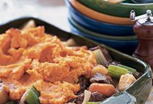 Casserole / Breakfast, make-ahead, and any other casserole you can think of!