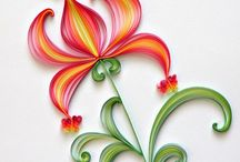 Paper Crafts / DIY paper projects