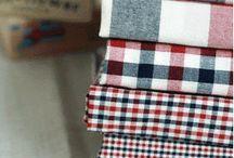 Fabrics - Shirting