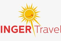 Ginger Travel / Travel agency - paradisse of adventures