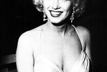 Marilyn Monroe / My alter ego!