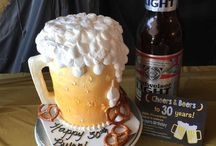 Beer birtday