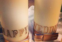 MYwedding20151122ys / 人前式テーマ 星 披露宴テーマ ビンテーサジサーカス starwedding vintagecircus circuswedding