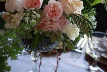 Glassware I want! / by I Heart Flowers