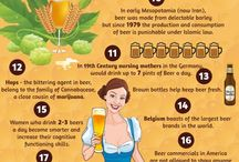 Alcohol / Fun facts and stats about drinks