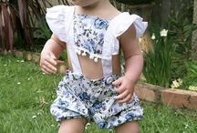 Oh, Baby | Girls Clothes