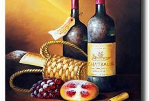 TCBC-15021: V1M_Wine and Cheese / by Odyssey Creative