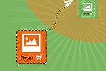 Dotsquares Flycart | Dotsquares Stores