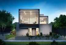Home Design and Architectre