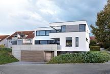 Residential building | Klaus von Bock | Germany 2
