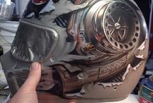 helmet disign