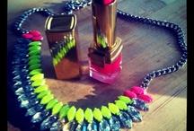 Productos que adoro / by Monica Coello