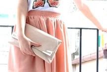 Anche le fashion blogger indossano Shiki...