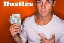 Work From Home / Make Money Online