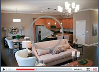 HSC Virtual Tour of Models Homes