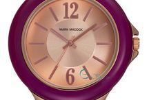 Mark Maddox Watches / View collection: http://www.e-oro.gr/markes/mark-maddox-rologia/