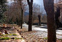 Δρόμος της Αγάπης, Βυτίνα Αρκαδίας / Path of Love, Vytina Arcadia