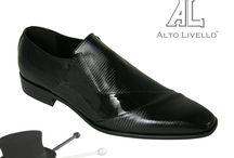 Scarpe da Uomo - Collezione 2014 / una vasta collezione di scarpe da sposo Made in Italy.