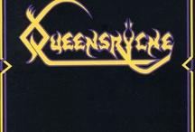 Queensryche/ Geoff Tate / by Keri Balla Degelman