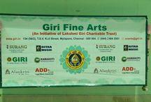 GIRI FINE ARTS MAY Month Concert / SELVI. BHARATHI KAMAKOTI PRESENTING A VOCAL CONCERT, SHE IS ACCOMPANIED ON VIOLIN BY V DEEPIKA AND MRIDANGAM BY KISHORE RAMESH