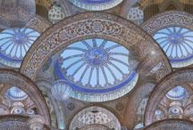 Blue Mosque / by laurorah