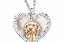 Labrador Retriever Lover Gifts / T-shirts, gifts, ornaments, and stocking stuffers for Labrador Retriever lovers.